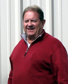 Jim Grogan - Grogan Waste Services - Cumming, GA