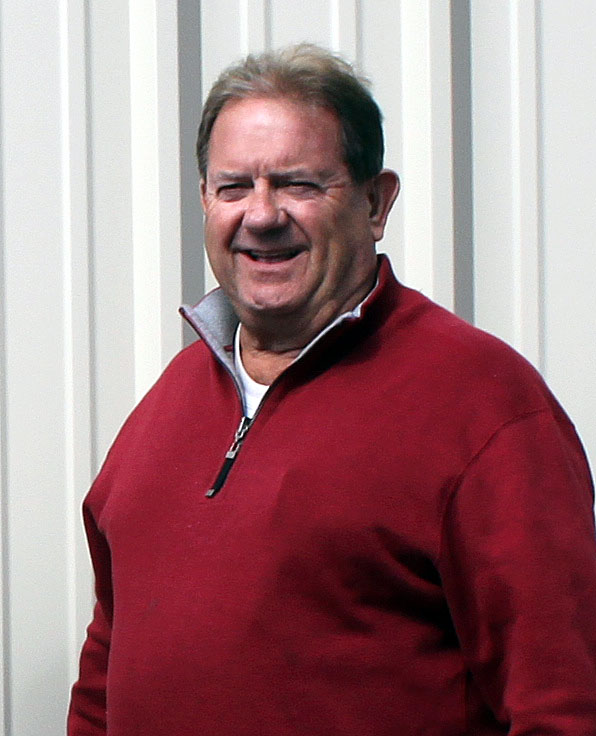 Jim Grogan - Grogan Waste Services - Cumming, GA