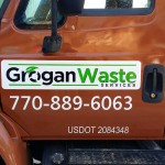 Grogan Waste Services - Commercial & Residential