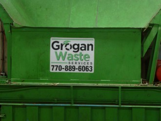 Grogan Waste Services - Recycling