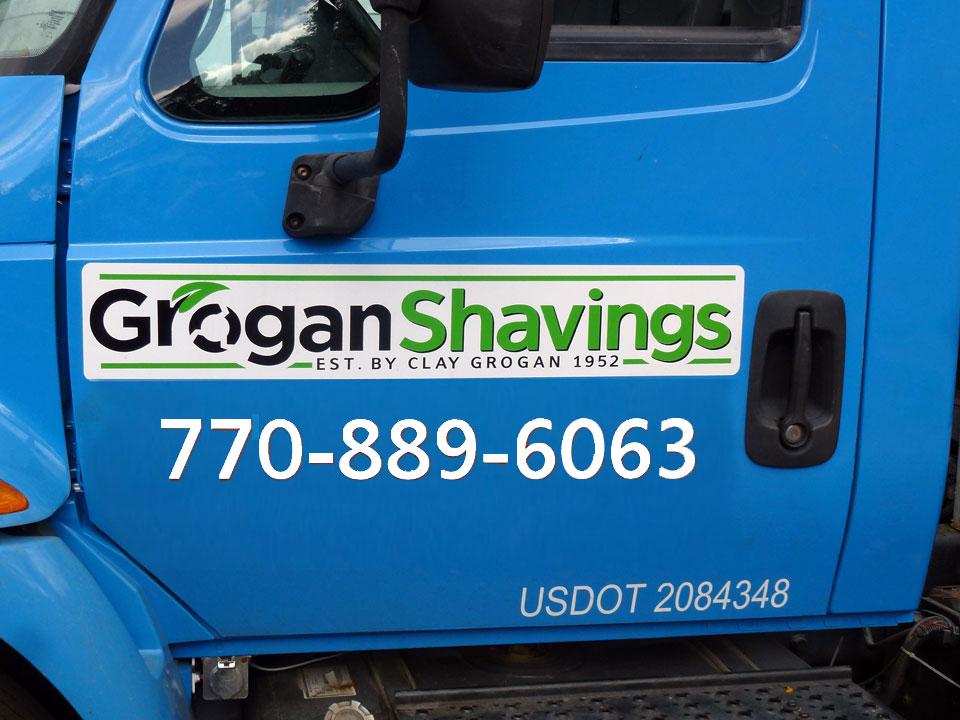 Grogan Shavings & Sawdust