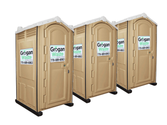 Porta Potty Portable Sanitation Rentals