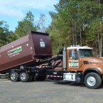Waste Compactor - Grogan Waste Services