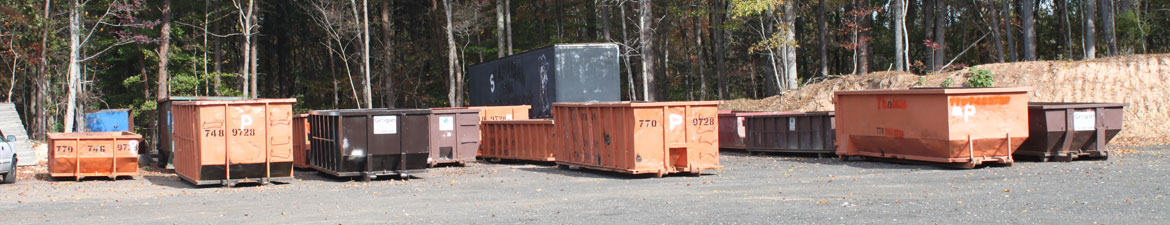 Roll Off Dumpster Rental Atlanta Ga Affordable Trash